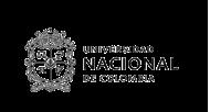 Logo Unimedios - Universidad Nacional de Colombia