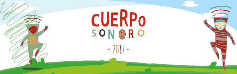 Cuerpo Sonoro 2016