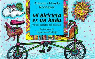 Mi bicicleta es un hada y otros secretos por el estilo