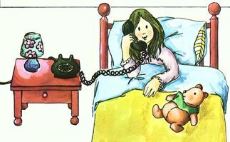 Cuentos por teléfono, libro de Gianni Rodari para niños