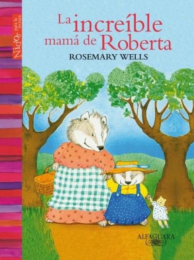 La increíble mamá de Roberta