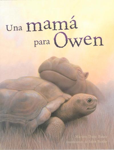 Una mamá para Owen.