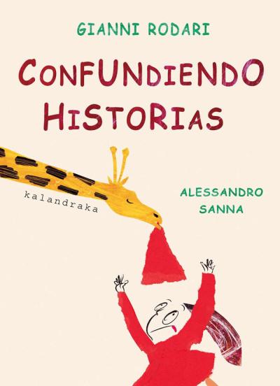 Confundiendo historias, de Gianni Rodari