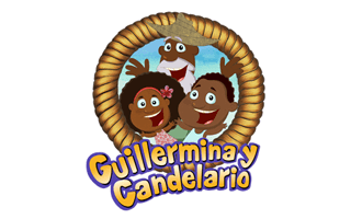 Guillermina y Candelario, el sitio web