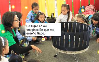 ¿Qué es Macondo para los niños?