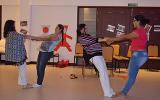 Conceptos claves: La Pedagogía de la Sensibilidad y la cinta de Moebius