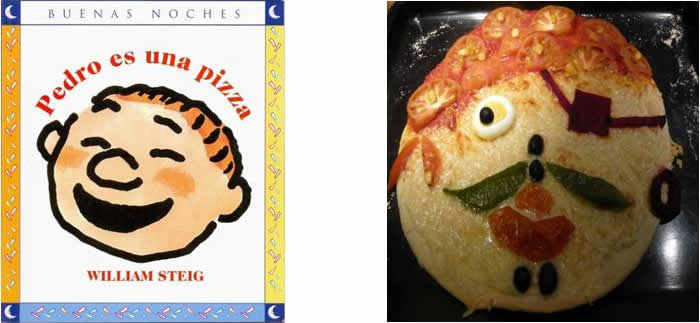 Foto: pizza pirata Juan Malapata