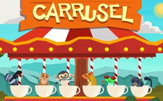 APP / Carrusel es el juego en línea de Maguaré sobre las emociones de los niños