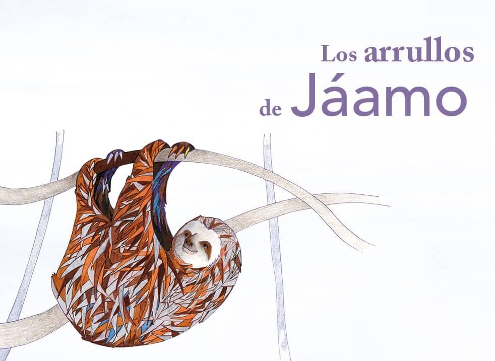 libro_arrullos_jaamo_portada