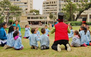 Mediación e interacción pedagógica: impulso para el desarrollo en la primera infancia