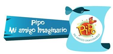 Pipo, mi amigo imaginario
