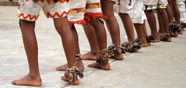 Fuente: Cantos y sonidos de curación, http://artesaniasdecolombia.com.co/