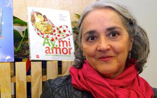 Pilar Posada, una pedagoga que incentiva a maestros y padres a jugar con la música