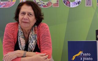 """""""La literatura nos permite comprender las razones del otro"""": Ana Maria Machado"""