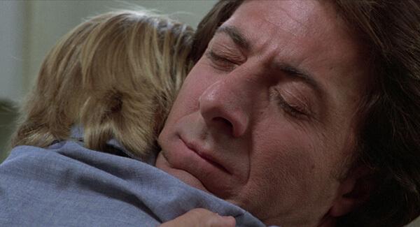 Kramer vs Kramer (1979).