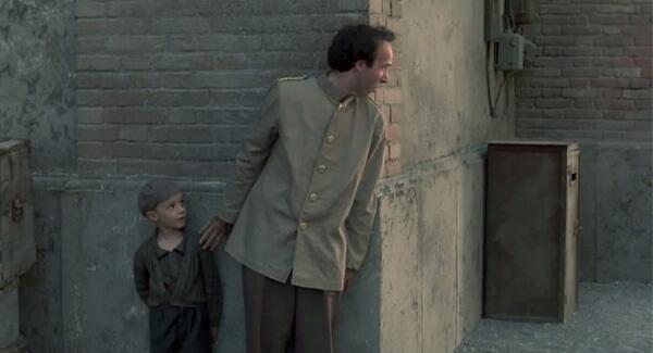 La vida es bella (1997).