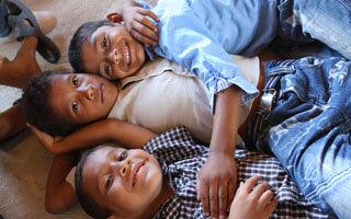 Si tienes hijos que viven entre hermanos, ¡participen en esta actividad!