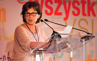 Yolanda Reyes, una vida dedicada a la pedagogía de la lectura desde la primera infancia