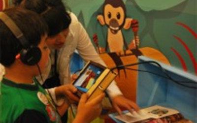 Tecnología y Medios Interactivos como herramientas en los programas de primera infancia