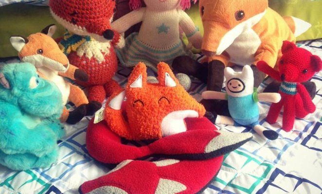 mr fox 7