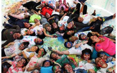 Arranca la primera fase de Cuerpo Sonoro: expresiones artísticas y primera infancia 2017