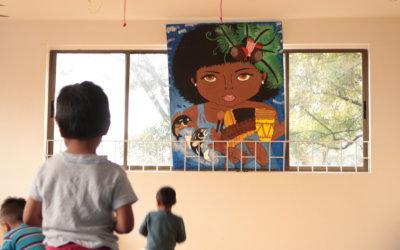 Procesos transicionales en niños indígenas de primera infancia para el ingreso a la escuela