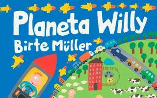 Viviendo en el Planeta Willy