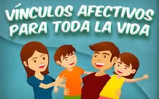 Los lazos afectivos en la primera infancia, otro de los pilares de  Maguaré y MaguaRED