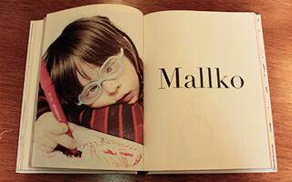 Mallko y papá: Un libro de Gusti Rosemffet sobre la aceptación y el síndrome de down