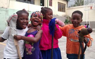 La Importancia del juego en el desarrollo de la primera infancia