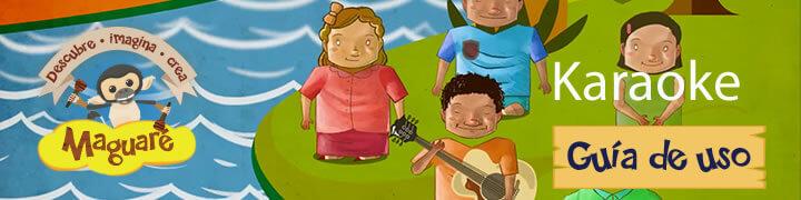 Canciones y videos para niños con la letra