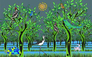 Jacana Jacana, música, arte y educación por nuestros ecosistemas