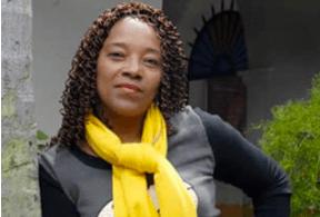 María Isabel Mena, mujeres negras afrodescendientes