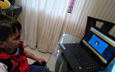 TESTIMONIO / Internet para la inclusión: la experiencia de un niño autista en Maguaré