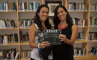 Maritza y Marcela Rincón, a la vanguardia de los contenidos infantiles en Cali