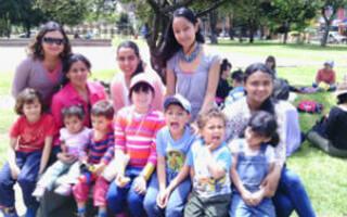 TESTIMONIO / Maguaré para las familias que eligen la educación en casa