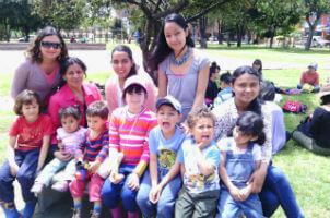 TESTIMONIO / Maguaré para las familias que eligen Homeschooling o educación en casa
