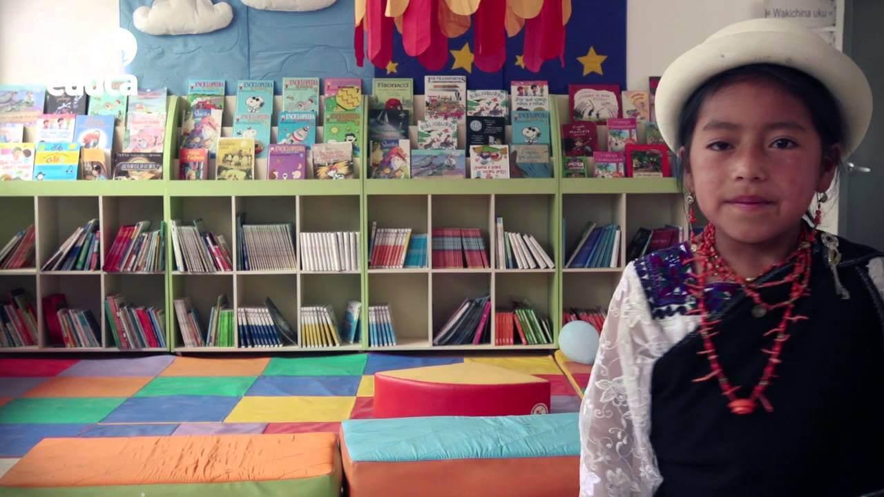 Series para niños, diversidad e inclusión