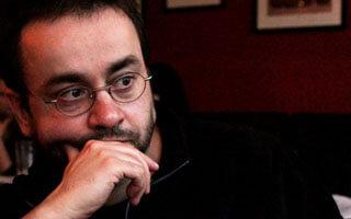 Jorge Raedó, convencido de la importancia del arte para los niños que crean el mundo