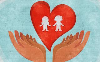 #CuentosDerechos 1: Niños y niñas tienen derecho a ser cuidados, defendidos y protegidos