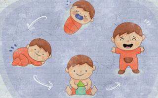 #CuentosDerechos 2: Niños y niñas tienen derecho a la vida, la supervivencia y el desarrollo