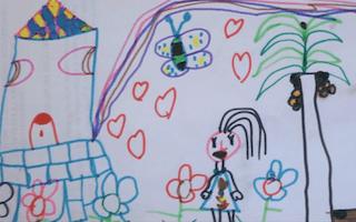 Videos: Así viven algunos de los niños felices de Colombia