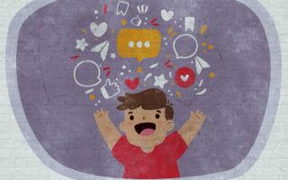 #CuentosDerechos 6: Niños y niñas tienen derecho a expresarse