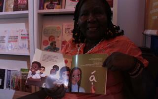 Tres libros de Mary Grueso que enaltecen la cultura afro