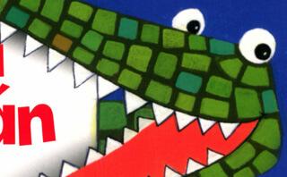 Para cantar y leer: Se va el caimán, de Patricia Acosta