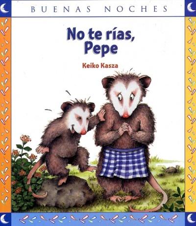 No te rías, Pepe