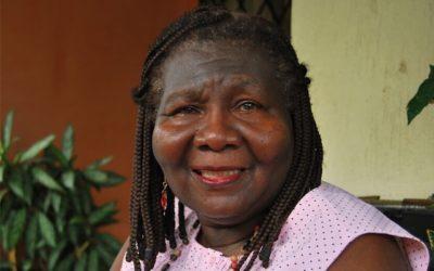 Mary Grueso Romero, la voz que cuenta a los niños afrocolombianos