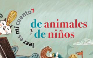 De animales y de niños