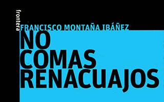 En esta novela Francisco Montaña retrata la cruda realidad de los niños sin recursos que habitan en las grandes capitales.