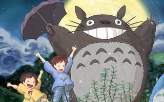 Mi vecino Totoro: una película mágica sobre la vida real de los niños